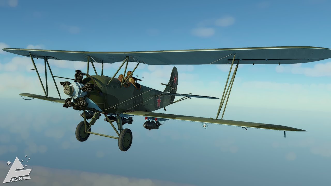 Why World War One Is Unfeasible / WAR THUNDER