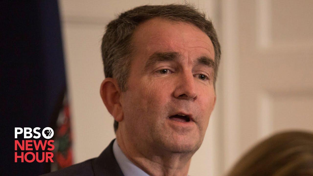 WATCH LIVE: Virginia governor Ralph Northam gives coronavirus ...