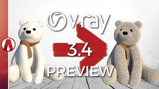 VRAY 3.4 FOR SKETCHUP PREVIEW