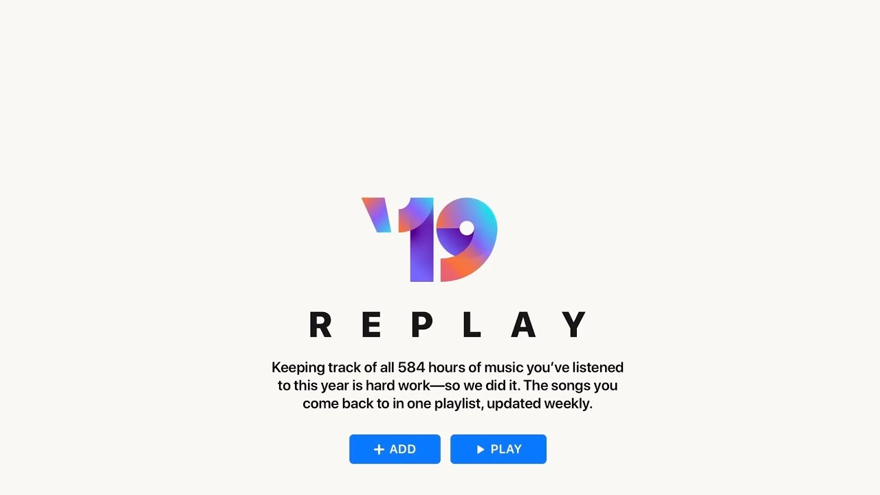Apple Music Replay: Here's how to get your most played songs of ...
