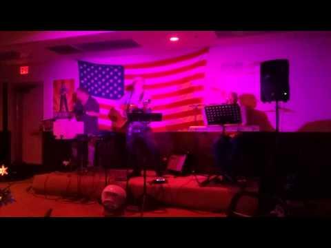 Gary Parker Band