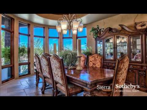 5 Bedroom Single Family Home For Sale in Reno, Nevada, United States for USD 1,850,000