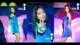 Video Park Shin Hye Kiss of Angel in Thailand Fan Meeting download MP3, 3GP, MP4, WEBM, AVI, FLV Juni 2018