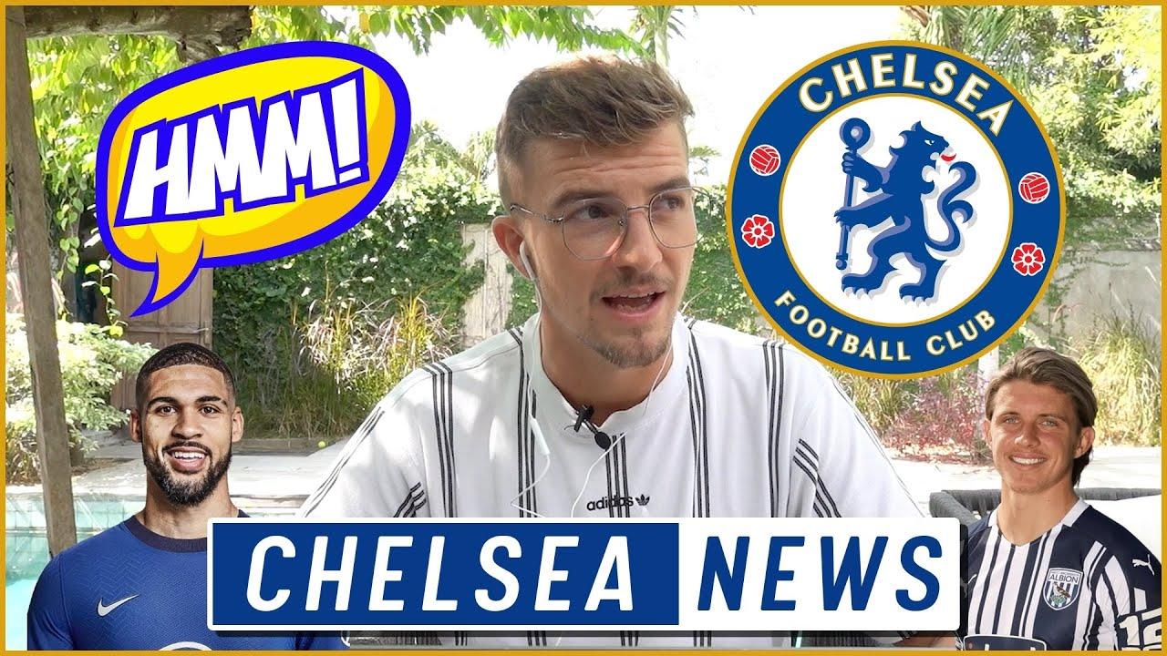 Chelsea FC | The Future of Ruben Loftus-Cheek and Conor Gallagher