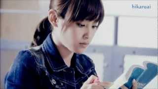 Morning Musume - Shouganai Yume Oibito with lyrics モーニング娘。- ...