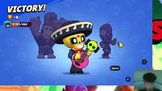 Poco Brawl stars animation | Thoams Cotterman Channel