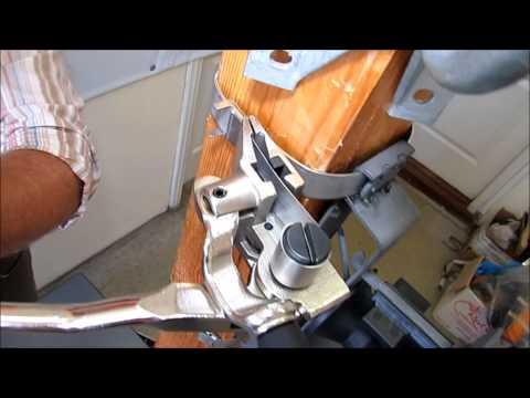 Инструмент для бандажной ленты с храповым механизмом
