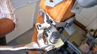 Инструмент для бандажной ленты с храповым механизмом(, 2014-05-14T19:53:54.000Z)