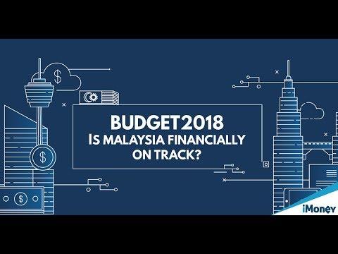 iMoney  Malaysia Budget 2018 Pre Event