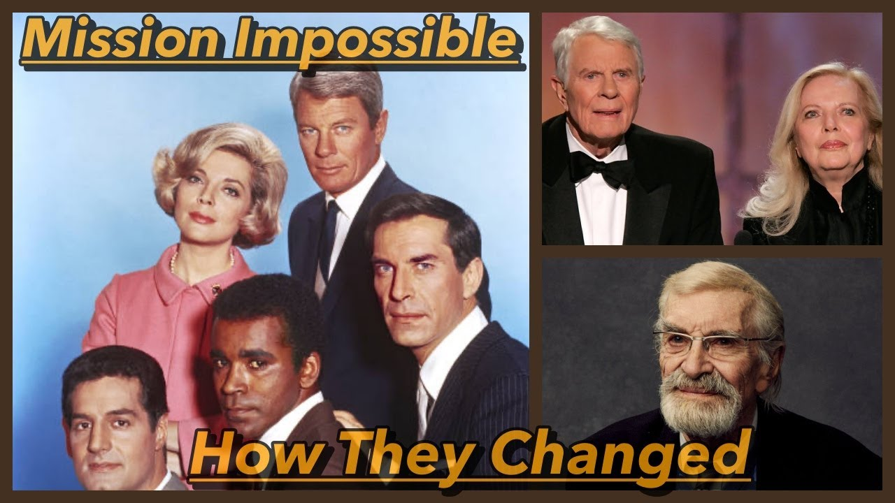 Mission Impossible Serie Stream
