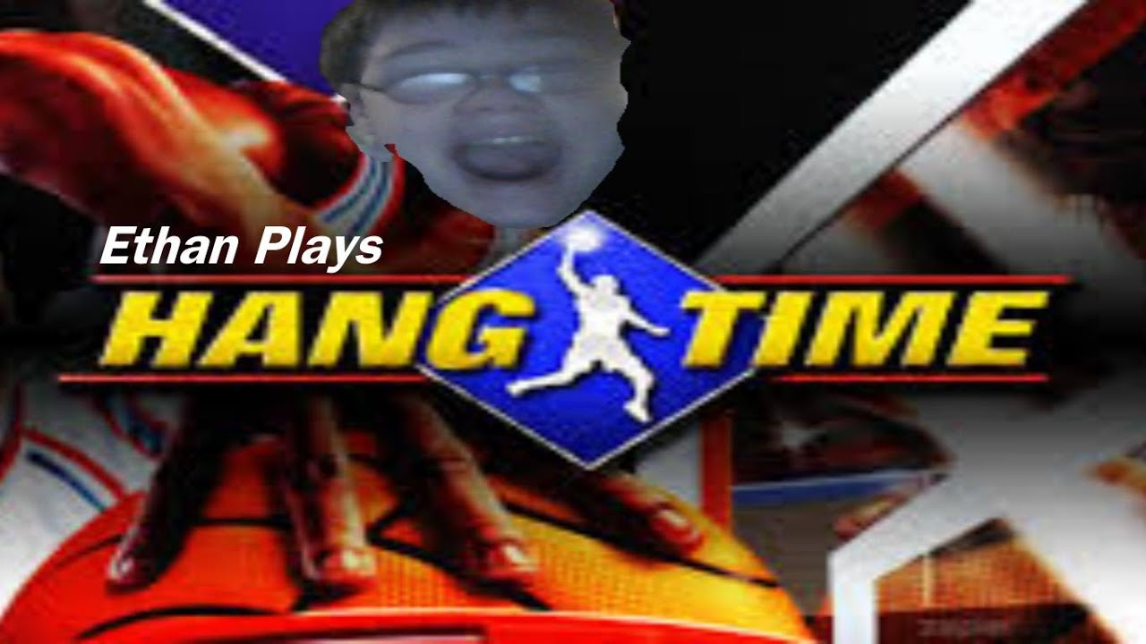 nba hangtime n64 download