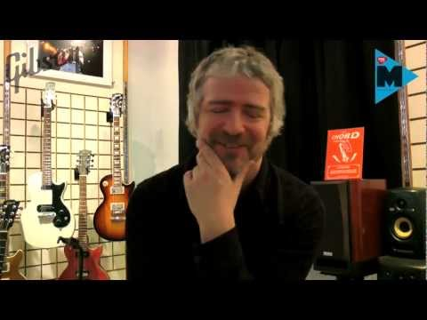 M Meets: John Bramwell, I Am Kloot