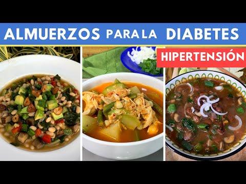 almuerzos-sanos-p/diabetes,-hipertensión-e-hígado-graso cocina-de-addy