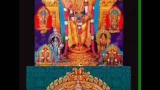 Kanda shasthi kavasam video song