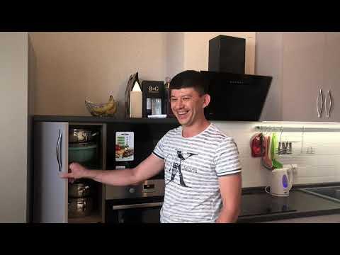 Кухня на заказ Ростов Левенцовка
