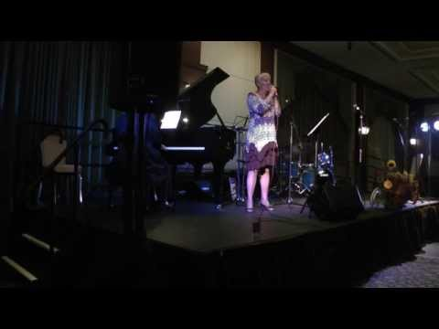 """""""BEAUTIFUL LOVE"""": BECKY KILGORE / KEITH INGHAM at the ALLEGHENY JAZZ PARTY (Sept. 19, 2014)"""