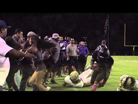 Rancho Cucamonga High School v  Los Osos 2015 (slow motion edition)