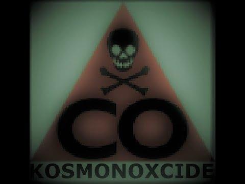 "KOSMONOXCIDE- ""Night Vision"" (REMASTERED)"