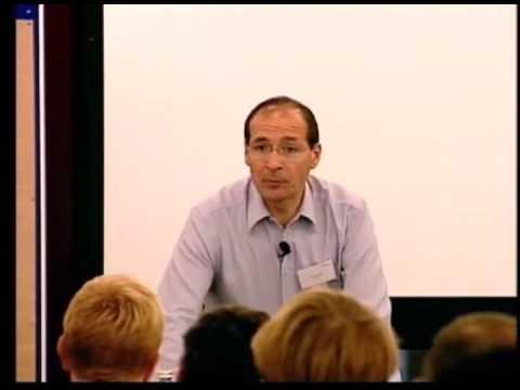 Future Growth Scenarios: strategies, competitors, innovations - Futurist conference keynote speaker