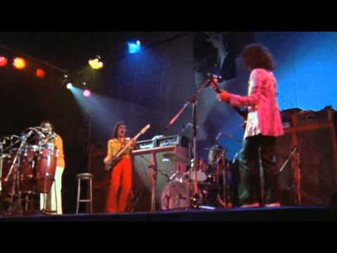 T. Rex - Cadillac Live Empire Pool 1972