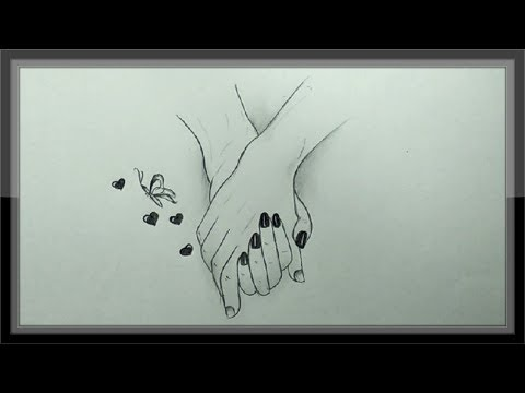 cool-pencil-drawing-a-valentine-design-easy