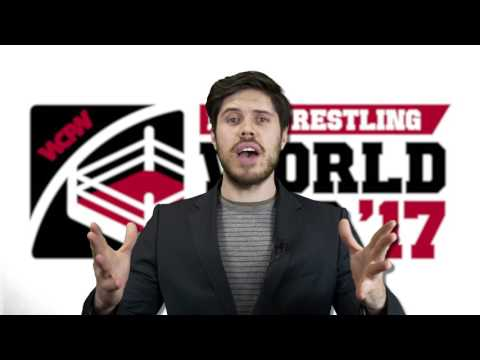 4 More Japanese Wrestlers Confirmed For World Cup 17