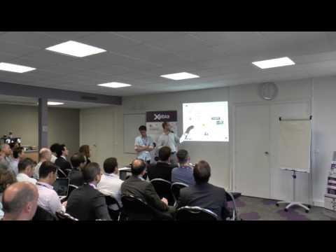 Journée DevOps - REX SFR - Antoine Raith