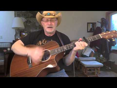 1685 -Sharing The Night Together -Dr Hook cover with guitar chords and lyrics