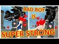 [School Girls Simulator] BAD BOY LIFT HIS BIKE FOR ME!!😍💛💗