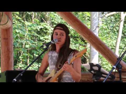 Videoschnitt   Marketa Trio in der Hudson Bay 16 07 2016