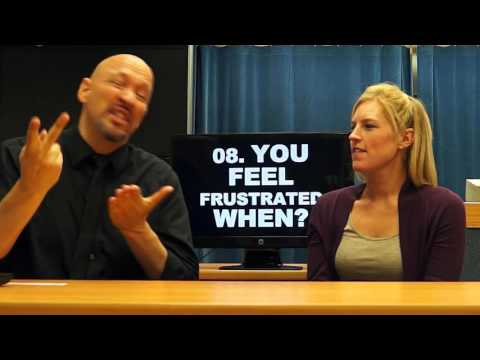 American Sign Language - ASL Lesson 19
