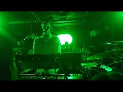 (live) Ain't no sunshine - Lido remix @soap Seoul (4k)