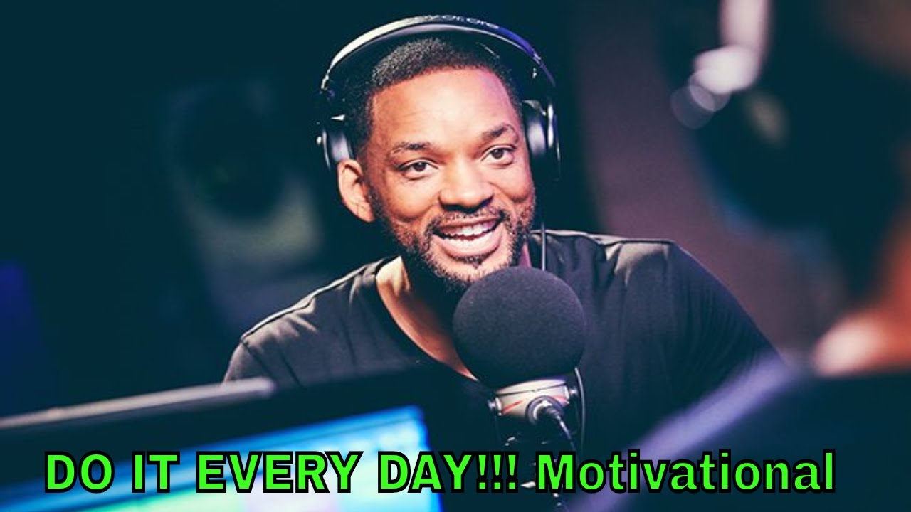 DO IT EVERY DAY!!! Motivational Video for Success in Life use this! 2018