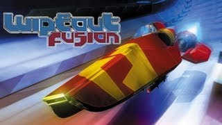 In Retrospect 37 - Wipeout Fusion