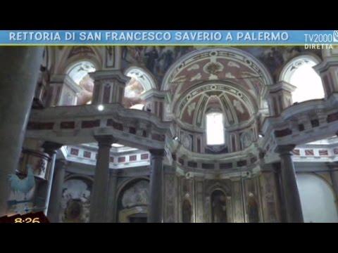 Rettoria di San Francesco Saverio a Palermo
