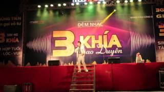 Live Stream & Review: Lạc trôi | ca sĩ Hoàng Nghiệp | ba khía giao duyên 2017