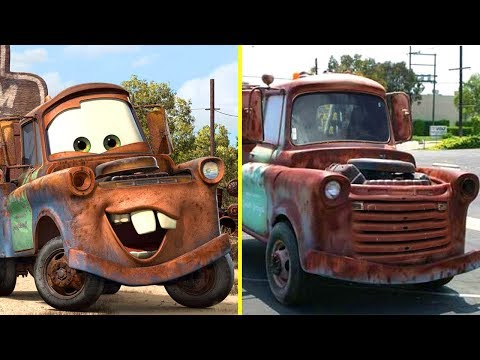 CRAZIEST Cars Made For Movies!