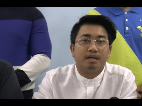 PKR Youth chief: Full disclosure only to MACC (unedited PC)