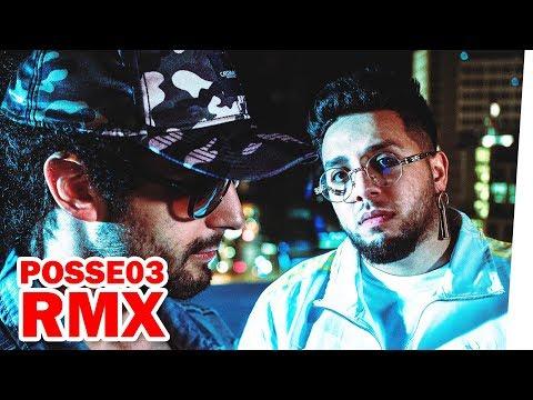 Posse03 Remix (feat. Danergy)   Posse04 - Ep. 03