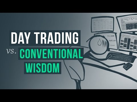 Successful day trading can fly in the face of conventional wisdom | Peter To