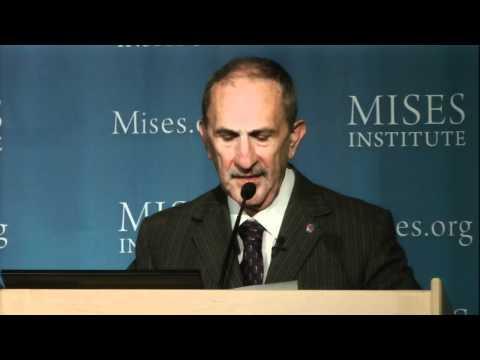 Judaism And Capitalism | David Gordon