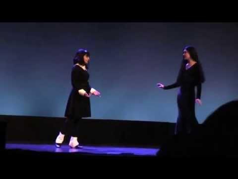 Anna Sera - Nominee Best Lead Female, 2015 ASU Gammage High School Musical Theater Awards