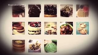 Cupcake Maniacs 7: S