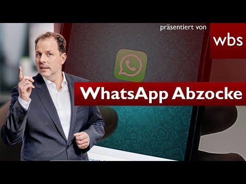 Neue WhatsApp-Abzocke - Täter gaukeln BKA-Message vor und wollen Schmuck & Geld