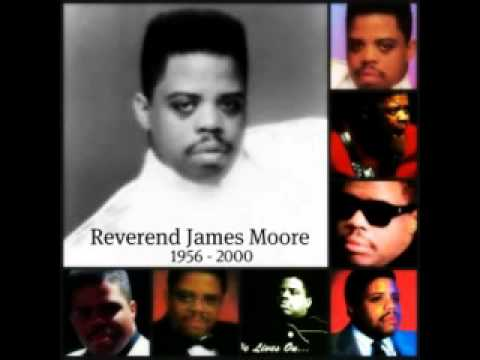 Rev James Moore- The Old Rugged Cross
