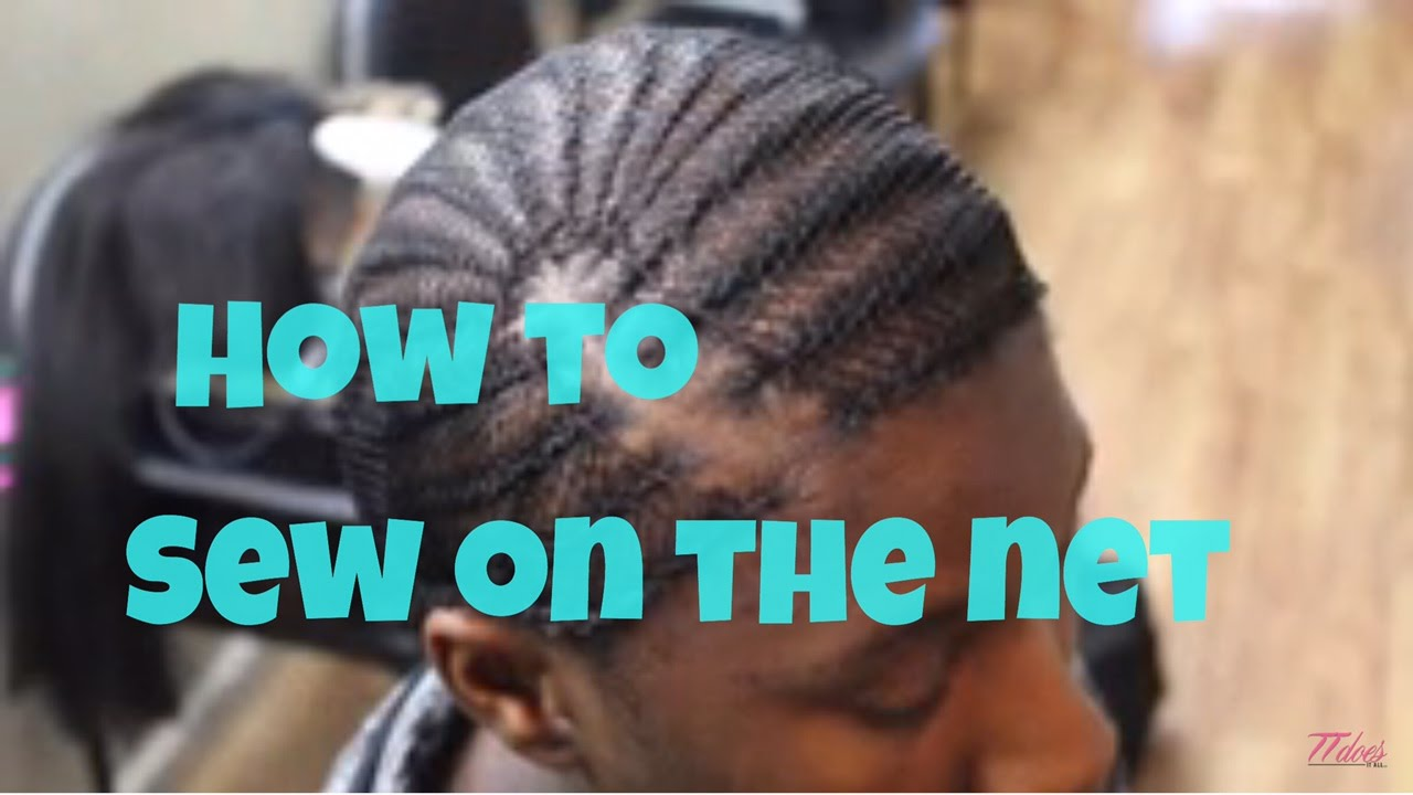 How to sew on the net for a closure sew in youtube how to sew on the net for a closure sew in pmusecretfo Choice Image