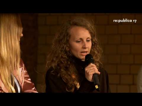 re:publica 2017 - Solutions for a more equal electronic music scene and business on YouTube