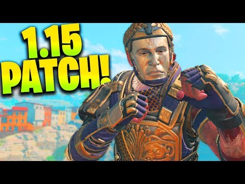 Everything That Changed In The SURPRISE 1.15 UPDATE In Black Ops 4!