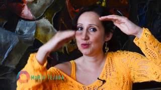 EL MUNDO DE LA RADIO: María Tejada