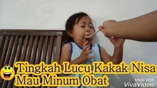 vuclip Viral Video Lucu Bayi Mau Minum Obat! Batuk Anak Sembuh hanya dengan 2 Bahan, Tidak Perlu ke Dokter